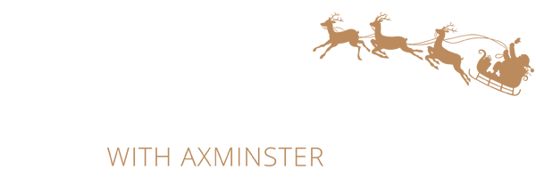 Christmas with axminster
