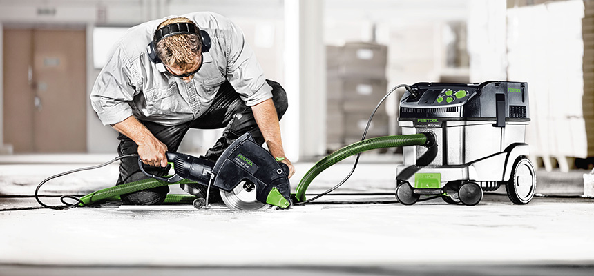 Power Tool Extractors Buying Guide