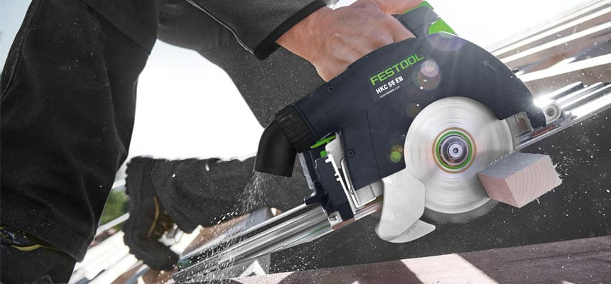 Festool voucher offer
