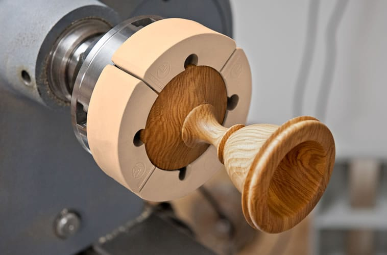 Axminster Woodturning Soft Jaws