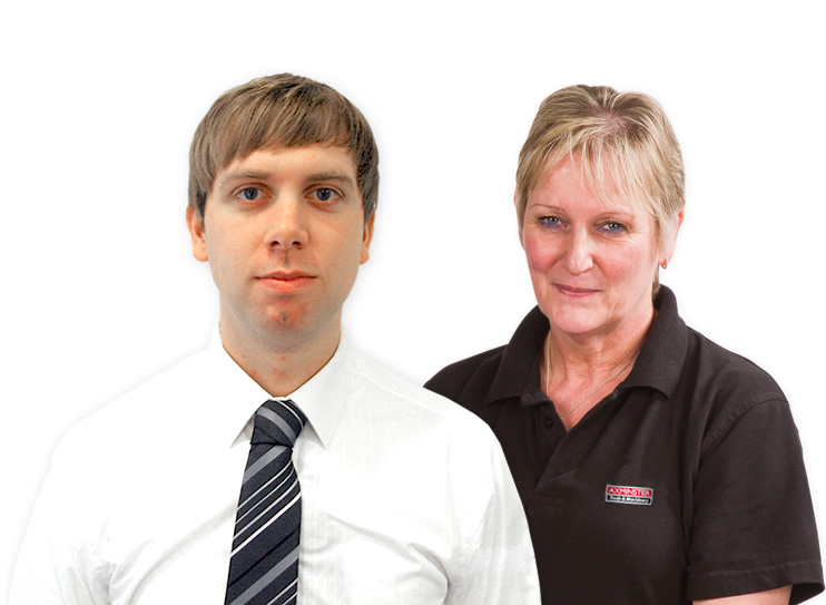 High Wycombe Store Manager and Deputy Mangager