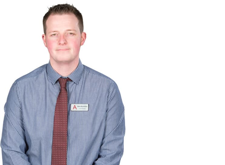 North Shields Store Manager