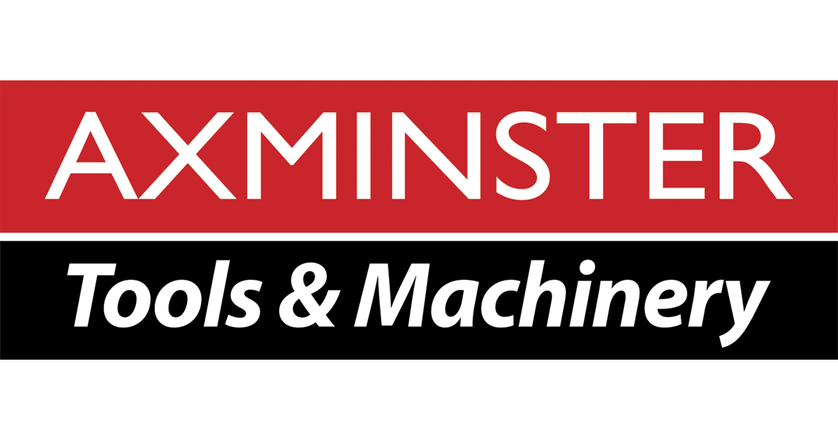 Axminster Tools & Machinery - Power Tools, Hand Tools ...
